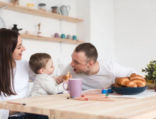 اقامت دائم اوکراین از طریق فرزندخواندگی