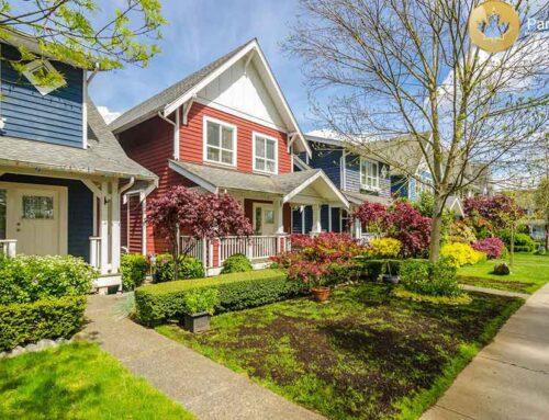 خرید خانه در کشور کانادا